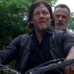 The Walking Dead showrunner discusses Daryl's expanded role in season 9