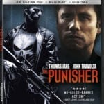 Lionsgate announces 4K Ultra HD release of The Punisher starring Thomas Jane