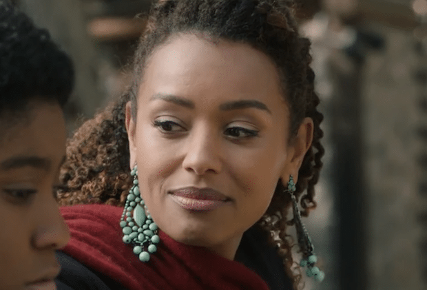 Melanie Liburd upped to series regular for This is Us ...