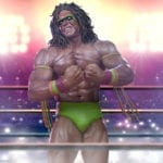 Ultimate Warrior gets a 1:4 scale collectible statue from Pop Culture Shock