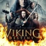 U.S. poster and trailer for Viking Destiny starring Terence Stamp
