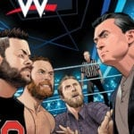 Comic Book Review – WWE #20