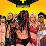 Comic Book Review – WWE: NXT Takeover – The Blueprint #1