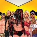 First-look preview of WWE: NXT Takeover – The Blueprint #1