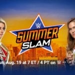 WWE SummerSlam 2018 Review