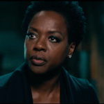 Movie Review - Widows (2018)