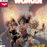 'The Enemy of Both Sides' begins in Wonder Woman #52, check out a preview here