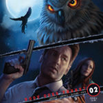 Preview of The X-Files: Case Files – Hoot Goes There? #2
