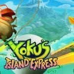 Exclusive Interview – Composer Jesse Harlin talks Yoku's Island Express, Star Wars, and VR