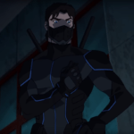 Nightwing featured in first Young Justice: Outsiders clip