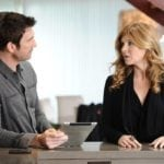 UPDATE: Connie Britton and Dylan McDermott returning for American Horror Story: Apocalypse
