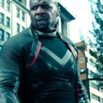 "Terry Crews would ""love"" to come back for Deadpool 3"
