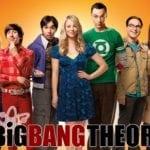 The Big Bang Theory to end with season 12