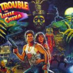 John Carpenter lays the smack down on Dwayne Johnson's Big Trouble in Little China sequel