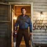 Bruce Campbell to voice Ash in new Evil Dead video game