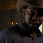 Watch an exclusive clip from Making a Killing starring Michael Jai White