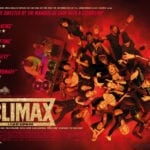 Exclusive UK trailer and poster for Gaspar Noe's Climax