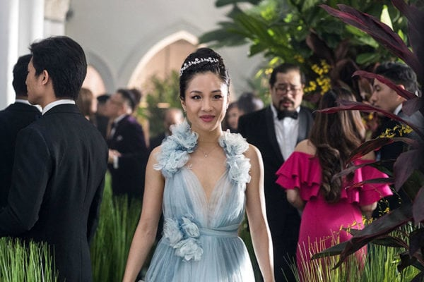 Constance Wu to star in dramedy Goodbye, Vitamin