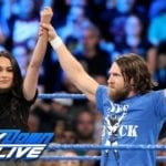WWE SmackDown Rankings 08/21/18 – New Champions Crowned
