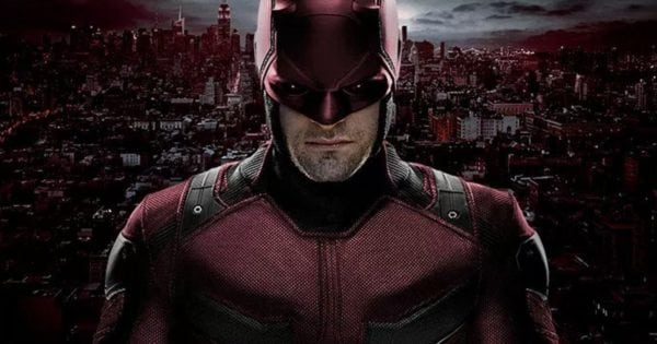 Daredevil Star Charlie Cox Reacts To the Series' Cancellation