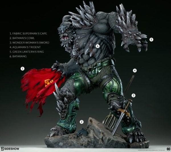 dc-comics-doomsday-maquette-sideshow-4-600x536