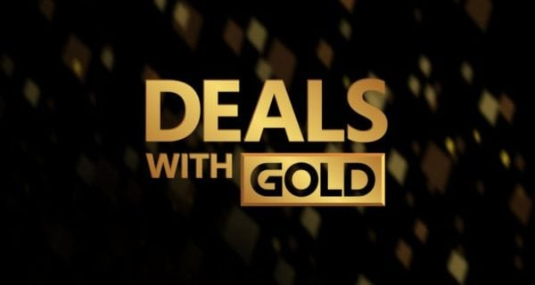 Xbox Live Deals With Gold For August 7th To August 13th Revealed
