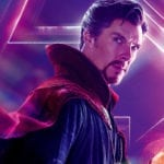Benedict Cumberbatch reportedly negotiating contract for Doctor Strange 2