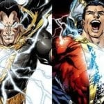 Why Dwayne Johnson's Black Adam won't appear in DC's Shazam! movie