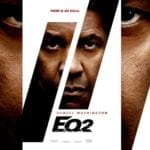 Movie Review – The Equalizer 2 (2018)