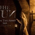 Escape the Abbey in a 360° video for The Nun