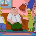 Fox developing The Simpsons, Family Guy and Bob's Burgers movies