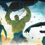 Marvel releases launch trailer for Fantastic Four #1