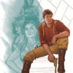 Boom! Studios unveils new Firefly #1 variant cover