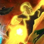 DC's Freedom Fighters: The Ray gets a trailer ahead of home-entertainment release