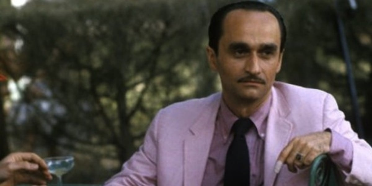 The Short Lived Maestro of Second Fiddle: John Cazale