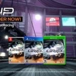 GRIP: Combat Racing gets a release date and new trailer