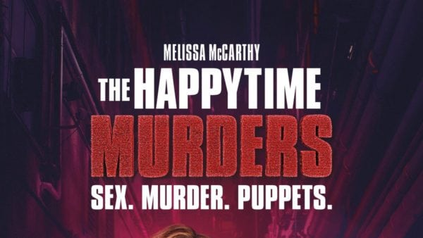 R-rated puppet comedy The Happytime Murders gets a new trailer