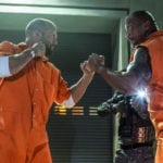 Dwayne Johnson gives us first look at Fast & Furious spinoff Hobbs and Shaw