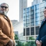Laurence Fishburne and Ian McShane featured in John Wick 3: Parabellum image