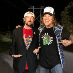 Chris Jericho to star in Kevin Smith's horror anthology KillRoy Was Here
