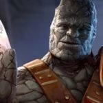 Taika Waititi reprises Korg role for Marvel Contest of Champions video