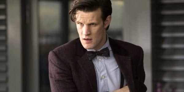 'Star Wars: Episode 9' Casts Matt Smith in Key Role