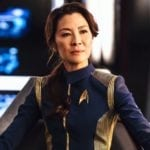 CBS planning more Star Trek: Discovery spinoffs