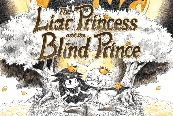 Liar Princess and Blind Prince (Nintendo Switch) - ZenHAX