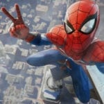 Sony unveils a batch of new screenshots from the Spider-Man video game