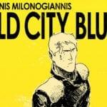 Hulu adaptating comic book Old City Blues as TV series