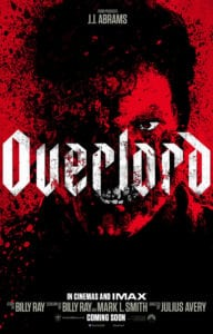 Movie Review – Overlord (2018)