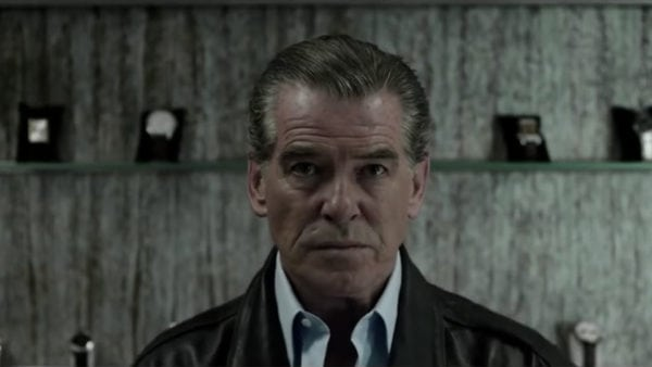 Pierce Brosnan, Justin Theroux and Ilana Glazer to star in horror False Positive
