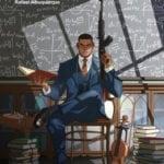 Netflix announces new Mark Millar comic book series Prodigy