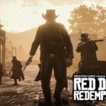Red Dead Redemption 2 trailer offers first look at gameplay